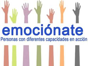 Descripción: Emociónate-Personas con Diferentes                Capacidades en Acción