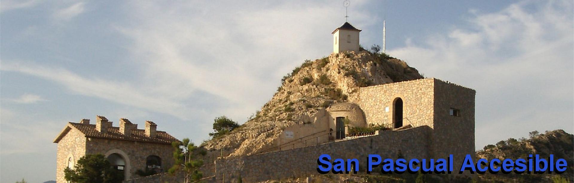 San Pascual Accesible Emociónate